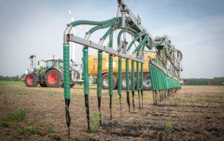dejeccions ramaderes del sector porcí a Catalunya